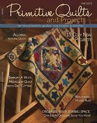 118 best Primitive Quilts and Projects images on Pinterest ... & Get your digital copy of Primitive Quilts and Projects Magazine - Fall 2013  issue on Magzter and enjoy reading it on iPad, iPhone, Android devices and  the ... Adamdwight.com