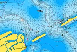 Us C Map Essentials Chart Raymarine Es98 Downvision Navionics Review Fish Finders