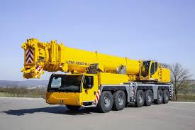 Ltm 1350 6 1 Mobile Crane Liebherr