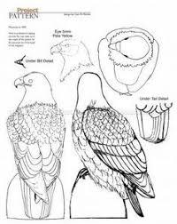 Wood Carving Patterns Mesmerizing 48 Bald Eagle Carving Wood Carving Patterns Wood Carving