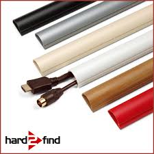 Hide Cable Wires Details About D Line 30x15 Tv Cable Tidy Cover Wire Hide Trunking