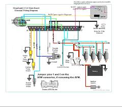 Toyota 4runner Wiring Diagram Ecu 89 Toyota Pickup Wiring Diagram