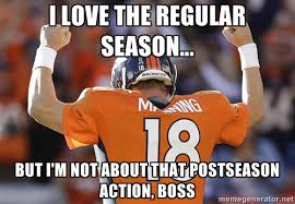 The Best Of Peyton Manning Super Bowl Internet Memes – Joe ... via Relatably.com