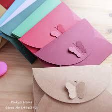 10pcs lot retro love letter deduction envelope creative romantic thickening 250 grams pearl bag