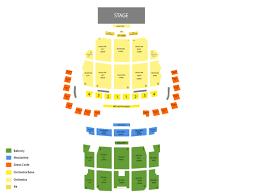 Shen Yun Performing Arts Tickets At Wang Theatre At Citi Performing Arts Center On April 18 2020 At 2 00 Pm