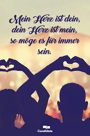 Schöne Sprüche Für Mehr Herz Und Echte Liebe Partnerschaft