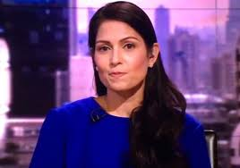 Everything horrible Priti Patel has smirked at, said and done | gal-dem -  gal-dem