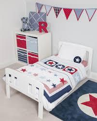 big star single duvet for kids boys cotton bedroom bedding applique