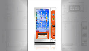 Shake Vending Machine Magnificent Protein Powder Vending Machine Protein Shake Vending Machines