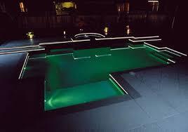 fiber optic lighting pool. fiber optic pool and deck lighting
