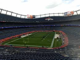 Empower Field Section 230 Rateyourseats Com