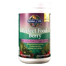 garden of life greens raw protein reviews