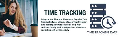 Employee Time Employee Time Clocks Accu Time Systems Inc Ats