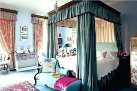 Canopy Curtains Collect This Idea Beds For The Modern Bedroom Online ...