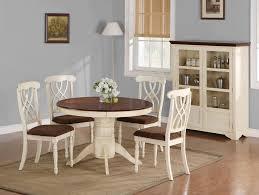 Round Wood Kitchen Table Wonderful White Kitchen Table Round Kitchen Best White Kitchen