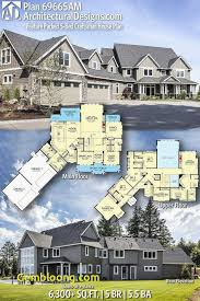 5 bedroom craftsman house plans new 1 1 2 story home plans home house plans rear garage