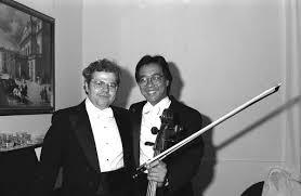 Concerto <b>Yo</b>-<b>yo Ma</b>/musiche Di Beethoven - Sonata In Do Magg. Op ...