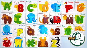 Designed specifically for young children, with clear photos and simple words. Let S Learn Abc Alphabet With Abc Flashcards And Sounds Youtube