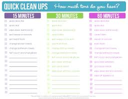 cleaning schedule printable cleaning lists barca fontanacountryinn com