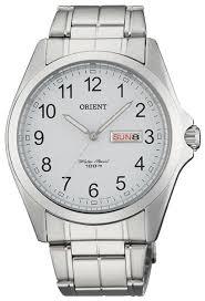 Наручные <b>часы</b> кварцевые мужские <b>Orient UG1H002W</b> купить ...