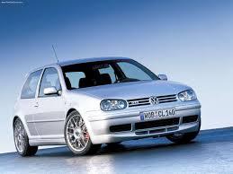 2001 Volkswagen Golf Specs and Photos   StrongAuto