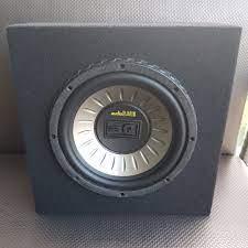 Audio Quart 9