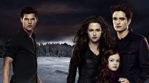 Komen er meer Twilight-films aan?