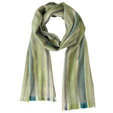 alpaca scarf lotus