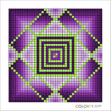 Pin By Nancy Blazon On Colorfy Crafts To Do Bargello