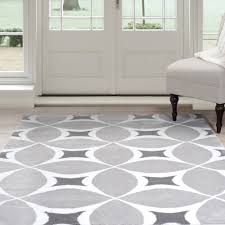 rug superb round area rugs modern in gray and white cotton flokati unusual inexpensive extra large grey oval geometric contemporary magnificent items