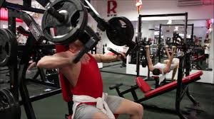 sala de fitness si culturism red gym bacau