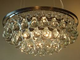74 most marvelous wonderful robert abbey bling chandelier large collection nickel inspirations home furniture full image
