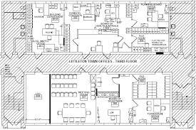 office space floor plan creator. Board Of Health, 3rd Floor Office Space Plan Creator