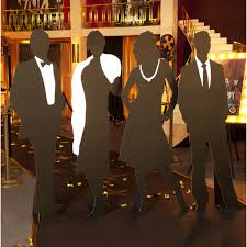 Hollywood Theme Decorations Golden Age Of Hollywood Complete Prom Theme Andersons