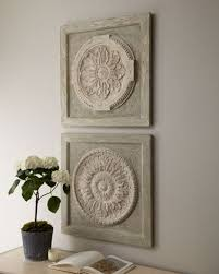medallion wall art medallion wall plaques at horchow diy with mdf squares apply ceiling classic medallion home decorate on diy ceiling medallion wall art with wall art designs medallion wall art medallion wall plaques at