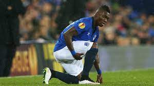 Atsu wings in for Bournemouth campaign