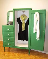 Second Hand Bedroom Furniture For Makeover Stella The Wardrobe