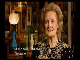 <b>Joan Sutherland - The</b> Reluctant Prima Donna (1/3) - YouTube
