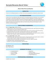 bank teller resume inssite td bank teller resume sample expository essay writer sites for university on job data analyst cover