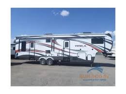 2016 evergreen rv tesla 3212