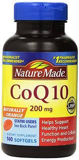 coenzyme q10 200