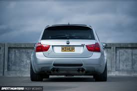 Coupe Series bmw m3 e90 for sale : Phantom M3: The Best BMW They Never Built - Speedhunters