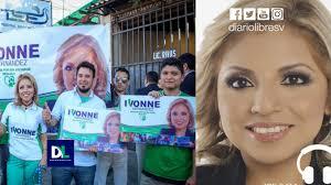 Conozca a Iris Ivonne Hernández, una visionaria y poderosa salvadoreña que  busca ser diputada   DIARIO LIBRE SV