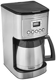 If you have any questions about your purchase or any other product for sale, our customer service representatives are. Cuisinart Dcc 3400 12 Cup Programmable Coffeemaker Review Foodal
