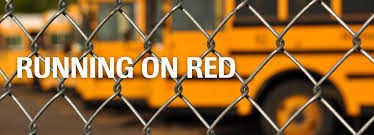 d c school buses racked up traffic camera violations district s district s bus drivers rack up violations