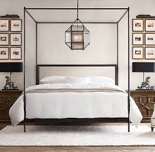 best beds 2016. Modren Best 19th C French 4 Poster RH In Best Beds 2016