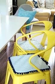 diy seat cushions no sew reversible chair cushions from diy bench cushion no sew diy seat