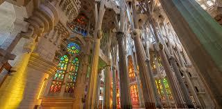 Gaudí even once said the expiatory temple of the sagrada familia. Five Reasons The Sagrada Familia Is A Must See Blog Sagrada Familia