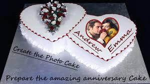 happy birthday cake with edit name and photo screenshot 2