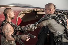 Matt Damon Joins Christopher Nolan's Interstellar
